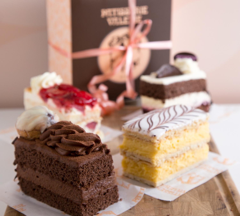 Image Result For Patisserie Valerie Birthday Cakes