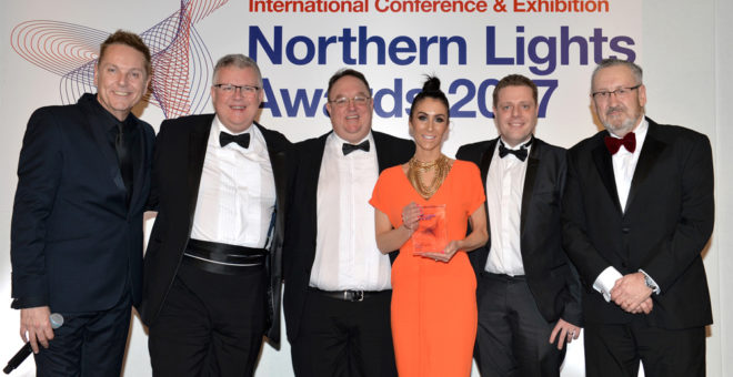 PD Ports scoops two awards
