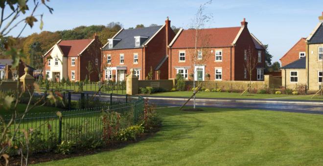 Case study: Barratt David Wilson Homes