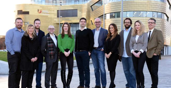 Digital leaders taking Tees Valley forward