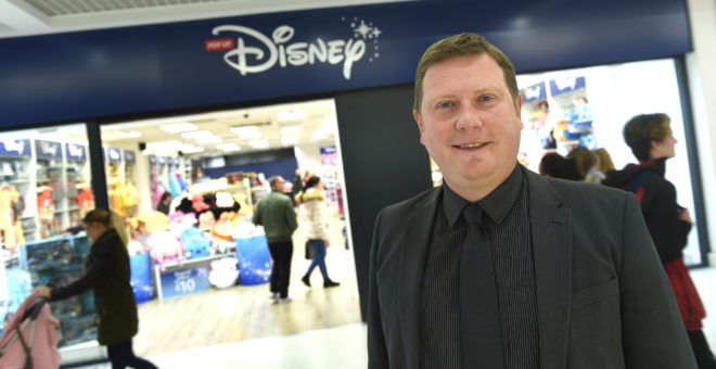Disney's magic continues