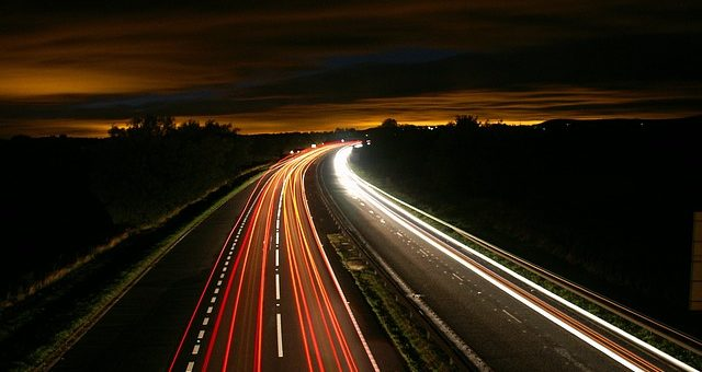 Ambitious plans for road network