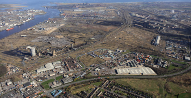 Mayor unveils 12 month jobs plan for former SSI site