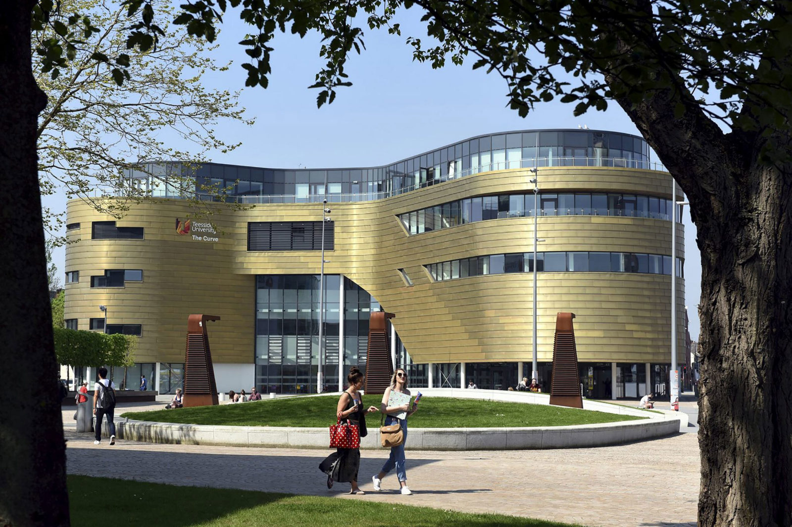 Teesside University launches state-of-the-art industrial digitalisation project