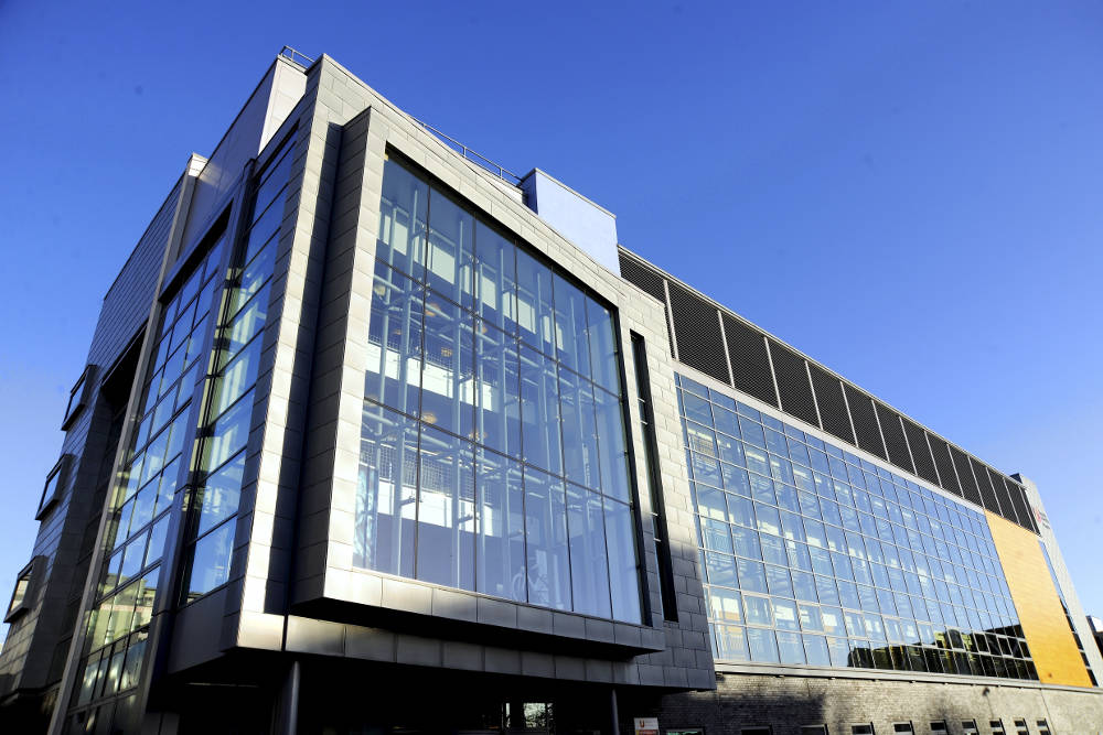£5.6m enterprise zone for Teesside University