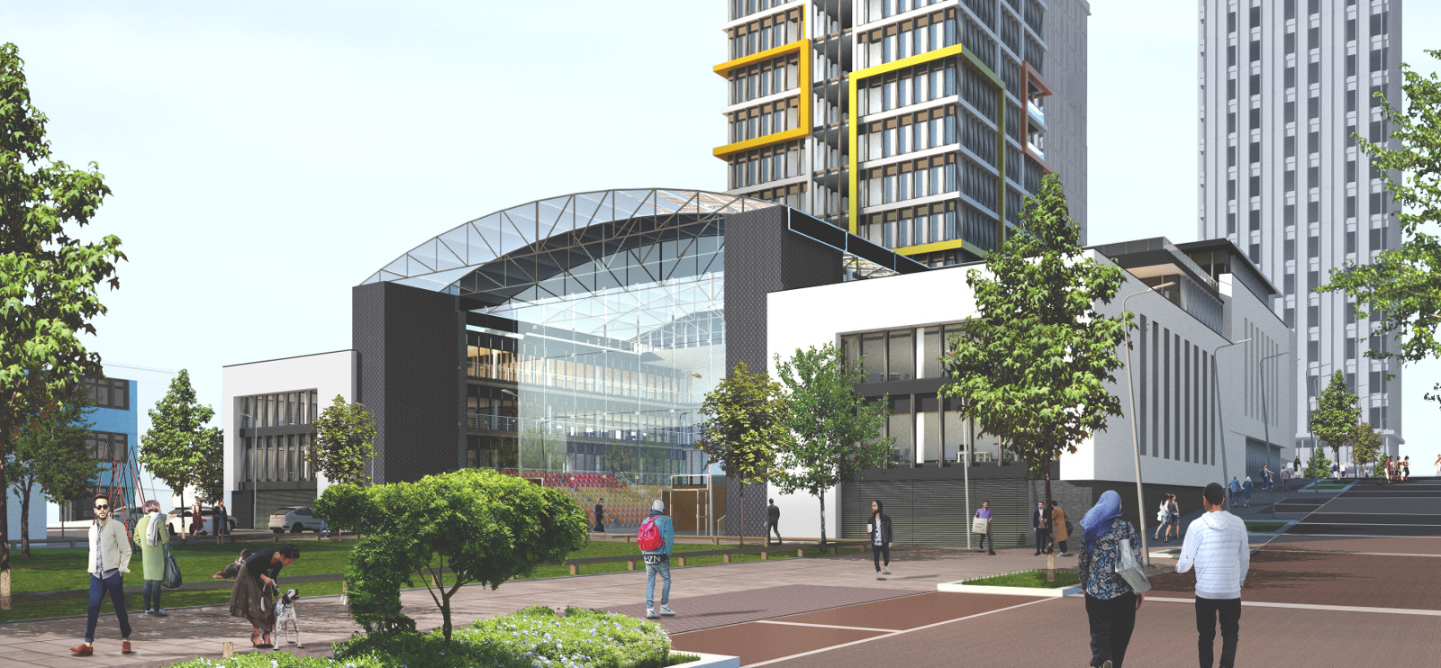Boho X – A Major Step Towards Making Middlesbrough THE Digital City