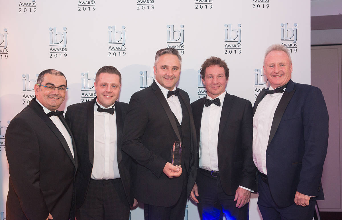 International recognition for PD Ports' customer service