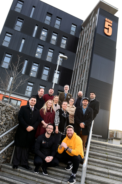 DigitalCity showcases new Tees Valley tech talent