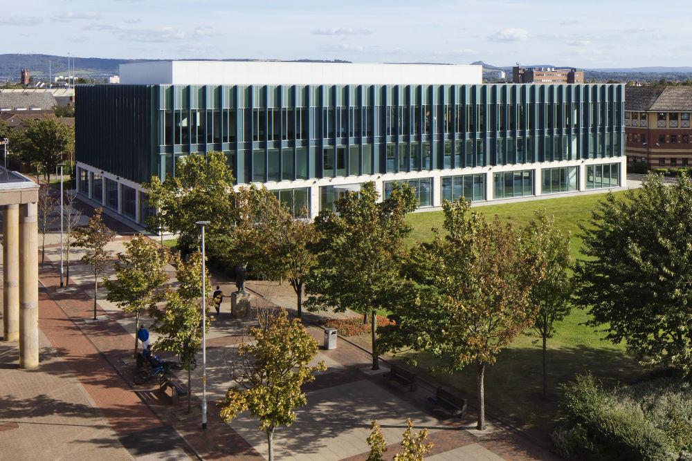 Middlesbrough's Centre Square in contention for prestigious awards