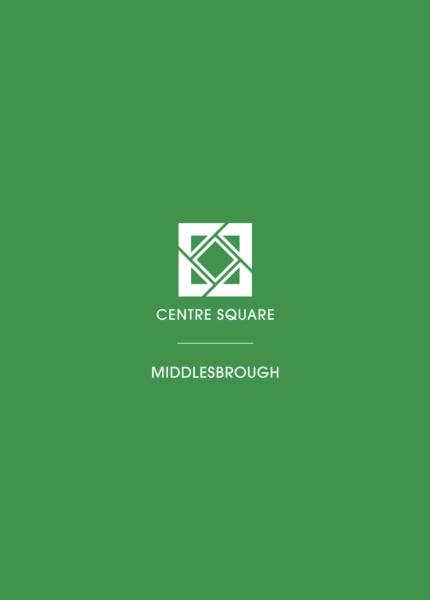 Centre Square Brochure