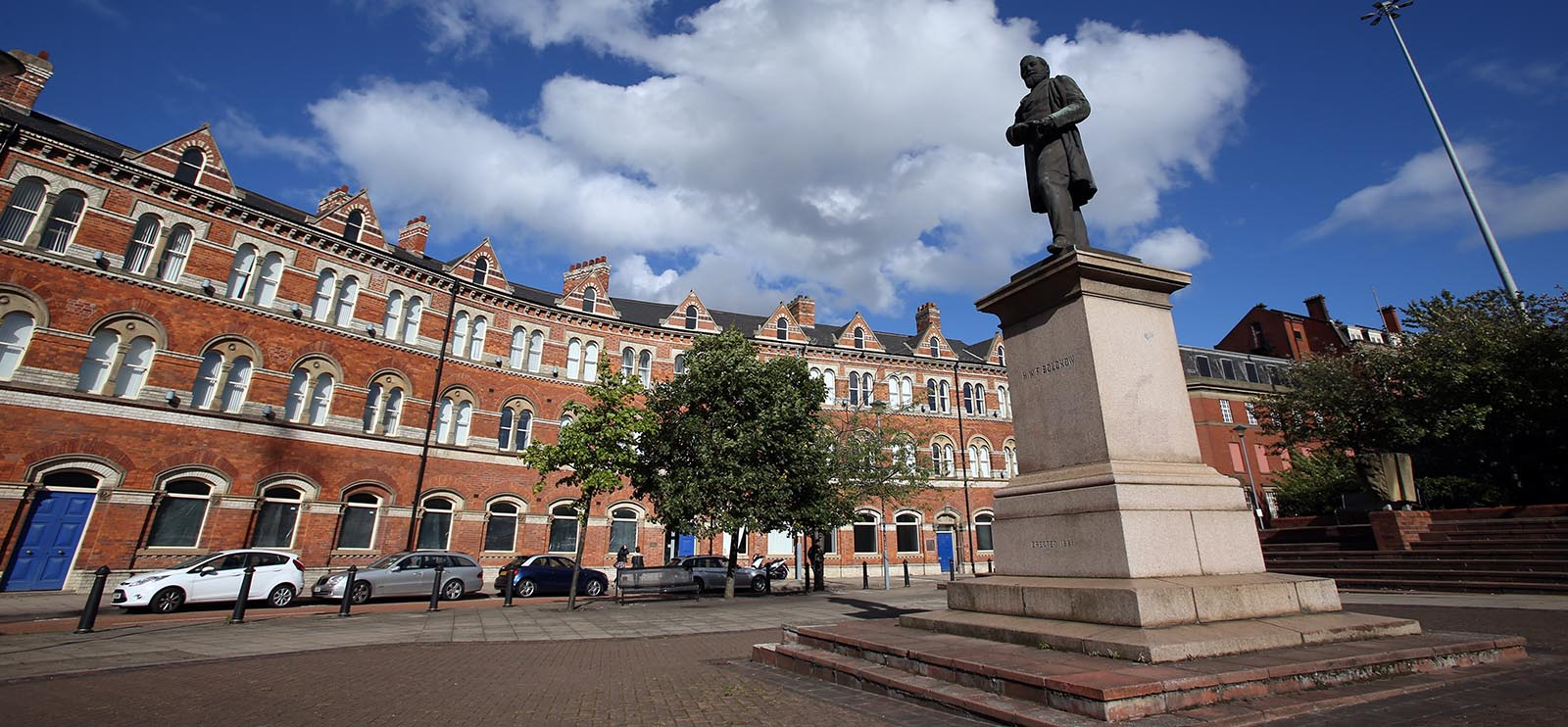 Middlesbrough ranks 3rd best place in UK for startups