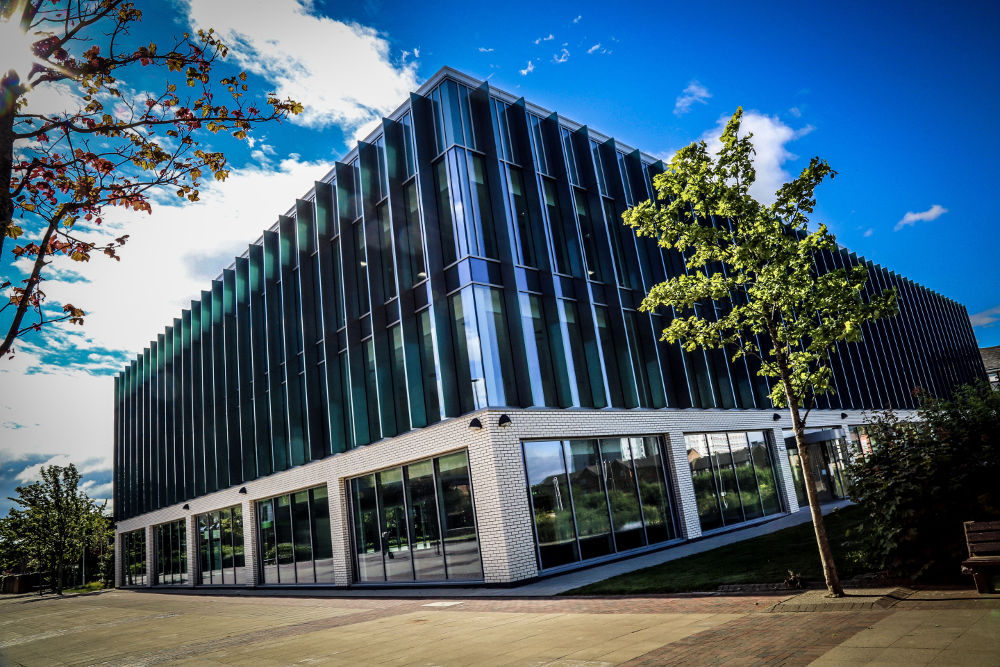 The bank that builds comes to Middlesbrough