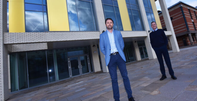 Tenant unveiled for One Centre Square
