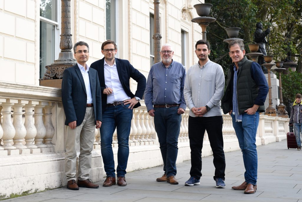 Middlesbrough start-up 'Best Emerging Technology in AI'