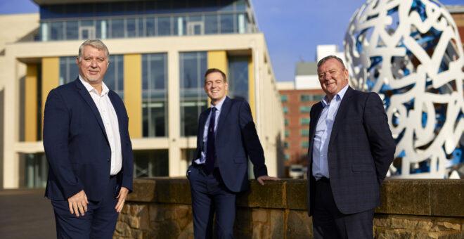 CityFibre chooses Middlesbrough for £42m gigabit investment