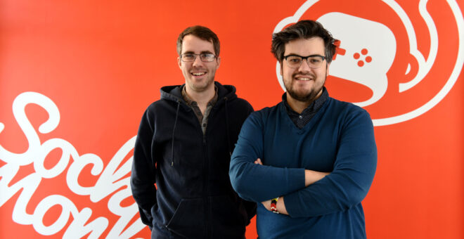 Award-winning games studio expands into Albert North
