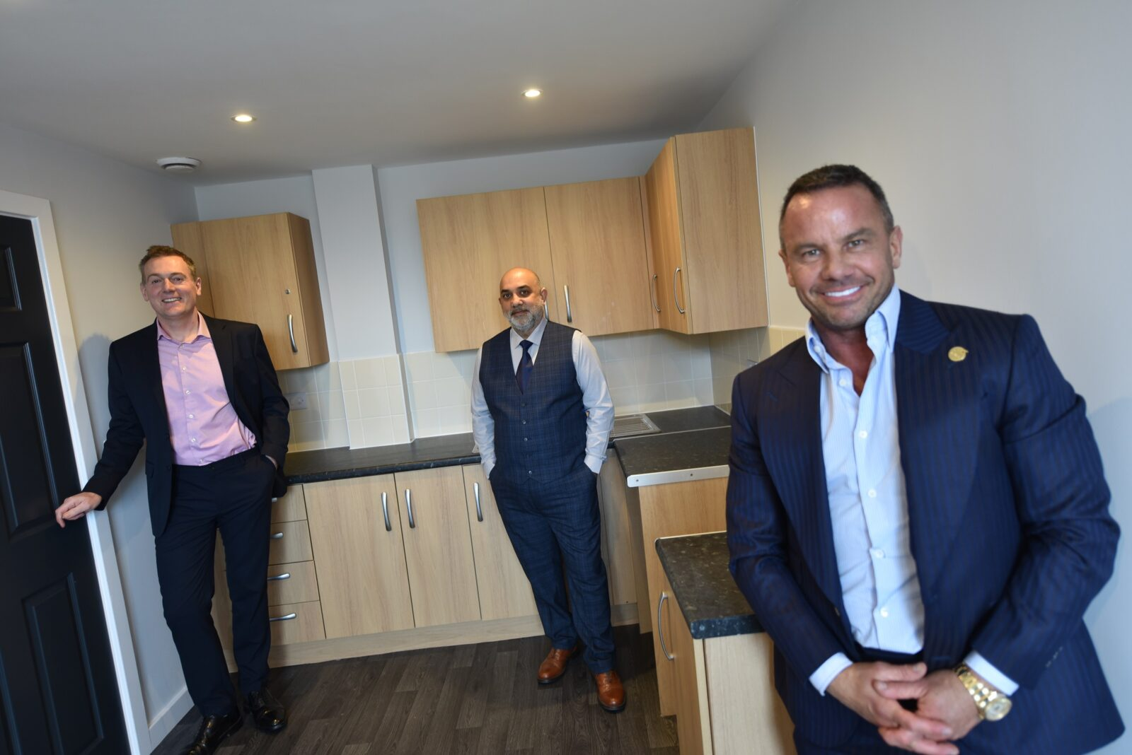 Global hospitality business expands into Middlesbrough