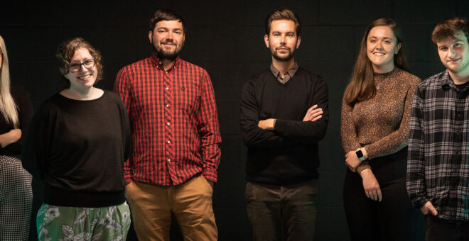 Ithica Films continues growth with six new appointments